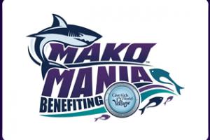Reserve A VIP Ride on MAKO; SeaWorld Orlando's All-New Roller Coaster!