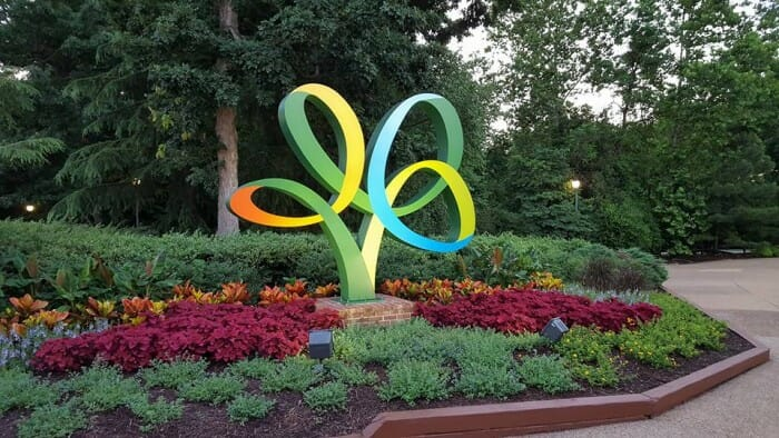 Busch Gardens Williamsburg Voted World's Most Beautiful Theme Park for 26th Year