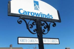 New Vintage Rides, County Fair, and WinterFest Coming To Carowinds