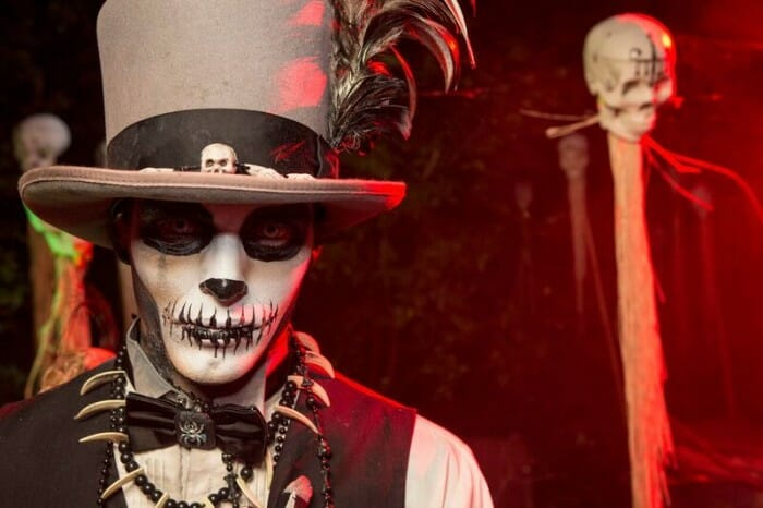 Daytime Halloween Fun and Fright Filled Halloween Nights at Dorney Park and Wildwater Kingdom