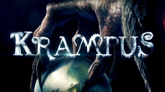 Krampus Announced For Halloween Horror Nights At Universal Studios