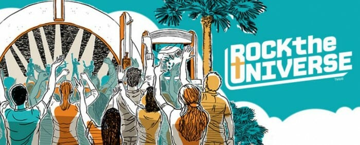 Rock the Universe Returns to Universal Orlando This Weekend