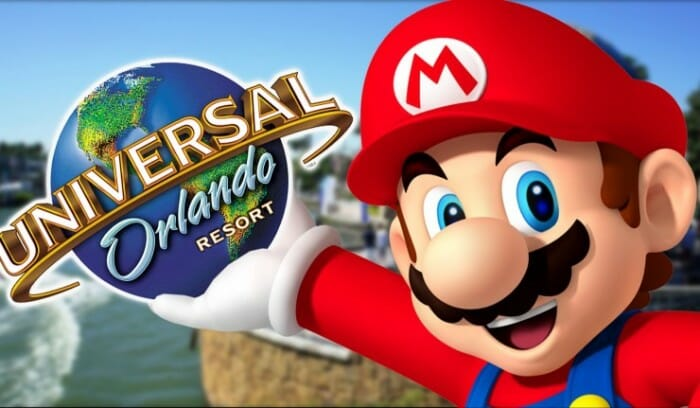 New Details About The Universal And Nintendo Partnership
