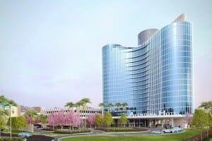 The Aventura Will Be Universal Orlando's Sixth Hotel