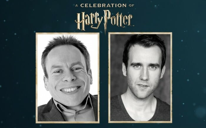 Harry Potter Film Stars Join 4th Annual Celebration Of Harry Potter Event