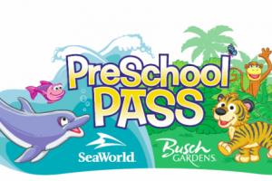 Preschool Pass and BOGO Fun Card Are Back At Busch Gardens Tampa