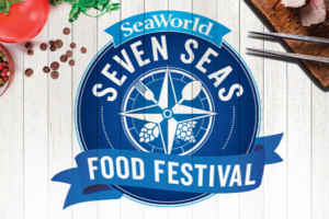 SeaWorld San Diego Announcements for March 2017