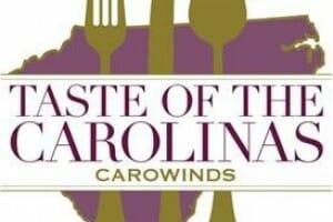 Third Annual Taste Of The Carolinas Begins This Weekend At Carowinds