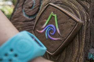 Tapu Tapu at Volcano Bay Redefines the Theme Park Experience