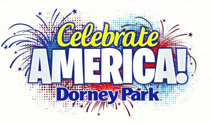 Celebrate The Fourth of July At Dorney Park
