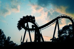 Documents Indicate New Coaster Coming to Canada's Wonderland