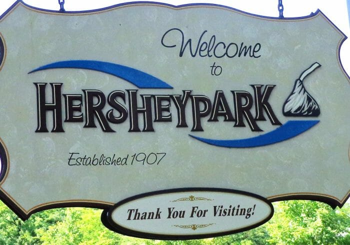 Hersheypark Planning Another New Attraction