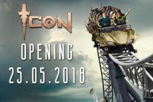 Blackpool To Unleash a New Record-Breaking Roller Coaster On May 25th