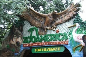 Hershey's ZooAmerica Celebrates 40 Years With Special Event May 5-6
