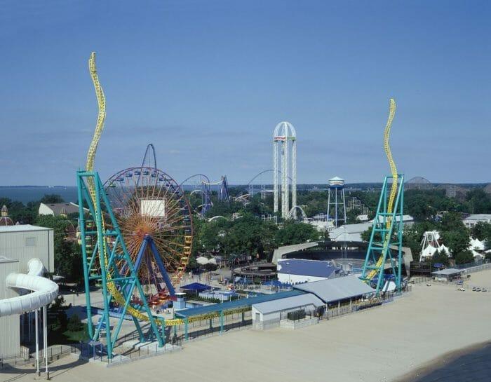 Cedar Point 2019 Calendar Cedar Point 2019 Calendar – Coaster Nation