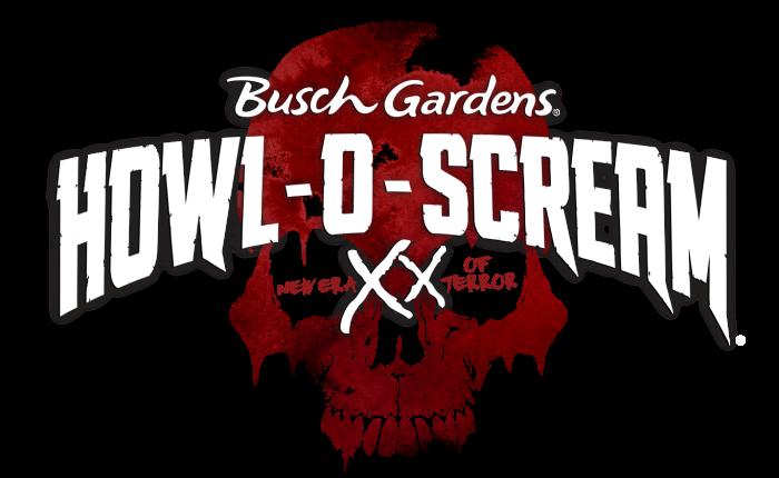 Busch Gardens Williamsburg Hyping 20th Anniversary of Howl-O-Scream