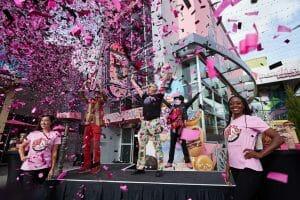 Voodoo Doughnut Officially Open At Universal Orlando Resort