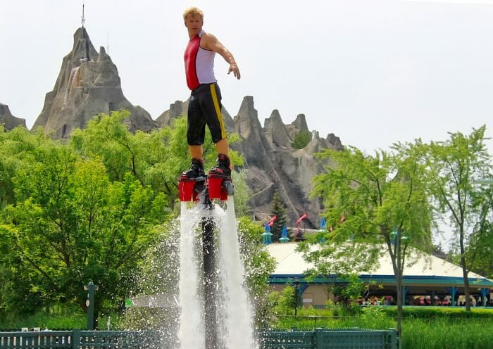 Canada's Wonderland to Host Month-Long Birthday Party for Canada