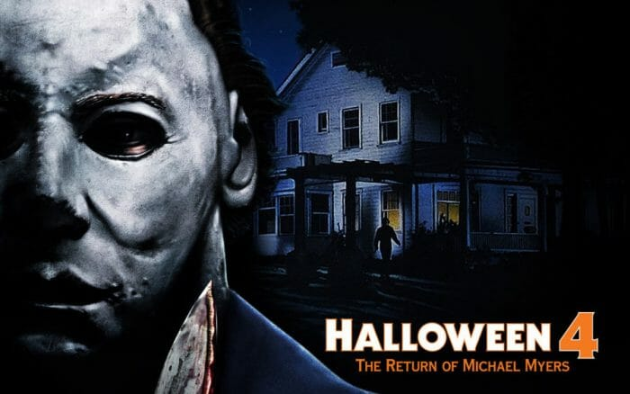 Halloween 4: The Return of Michael Myers Coming To Halloween Horror Nights