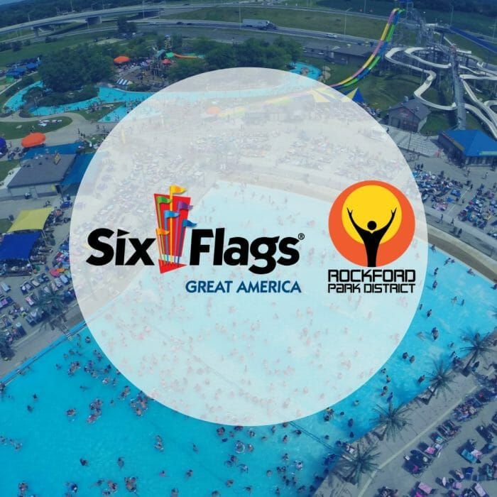 Magic Waters Waterpark Acquired By Six Flags