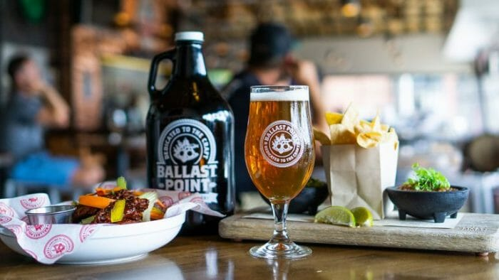 Ballast Point Coming Soon to Downtown Disney District at Disneyland Resort