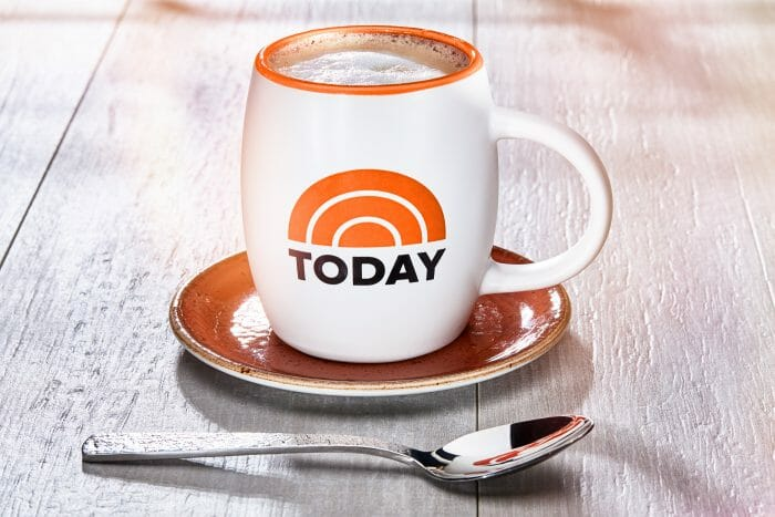 All-New 'Today' Cafe To Open At Universal Orlando Resort