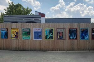 Kings Island Teases 2020 Attraction